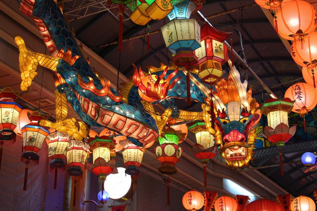 Nagasaki Lantern Festival-9