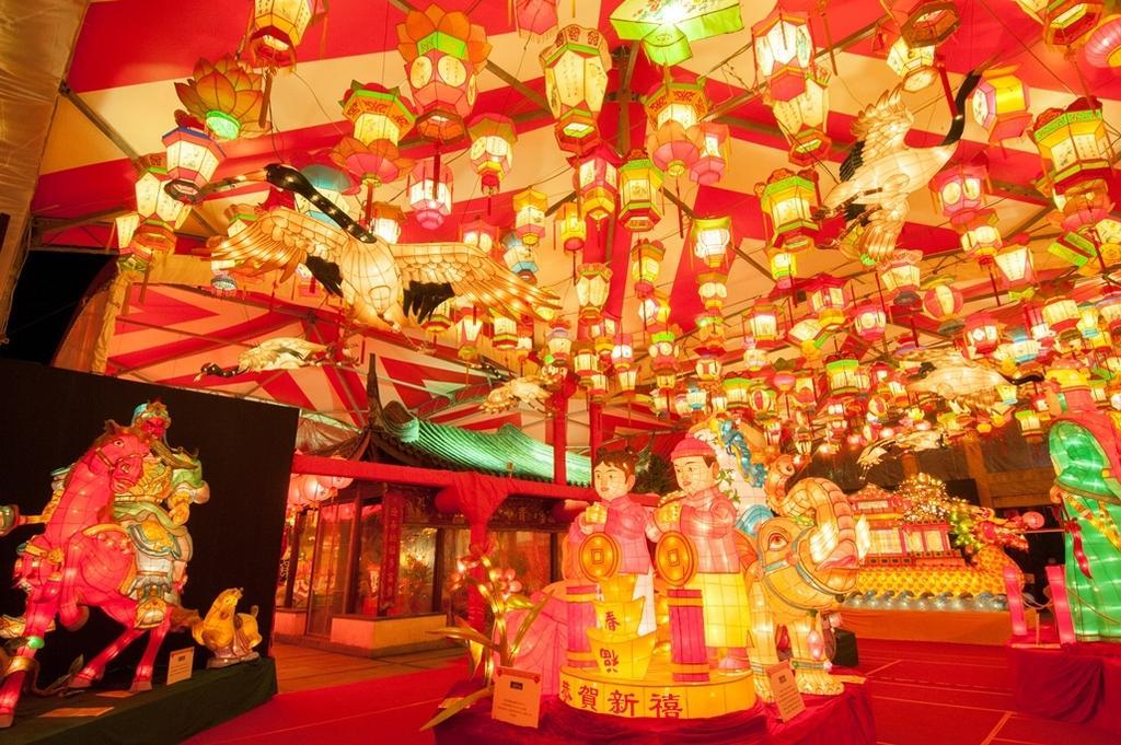 Nagasaki Lantern Festival-1