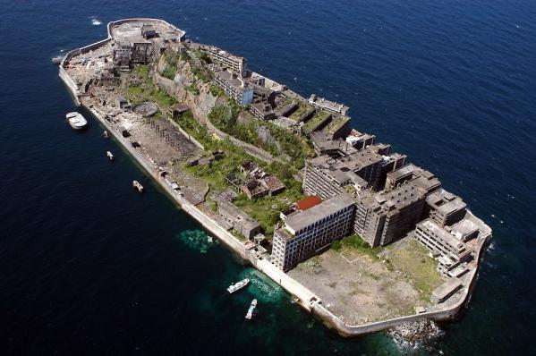 軍艦島-2