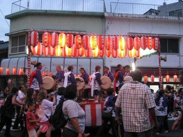 Emukae Sentourou (Thousand Lantern) Festival-5