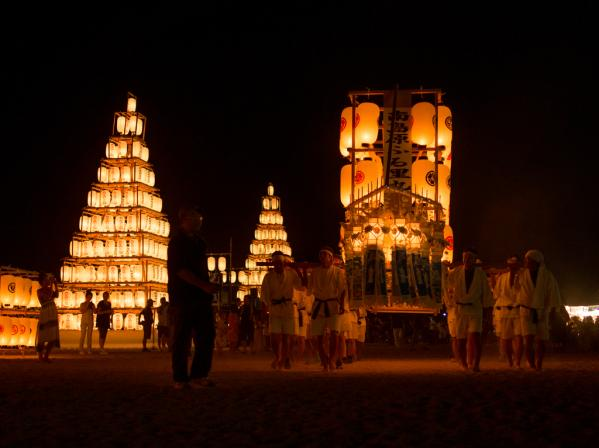 Arie Hamankora Beach Festival-3