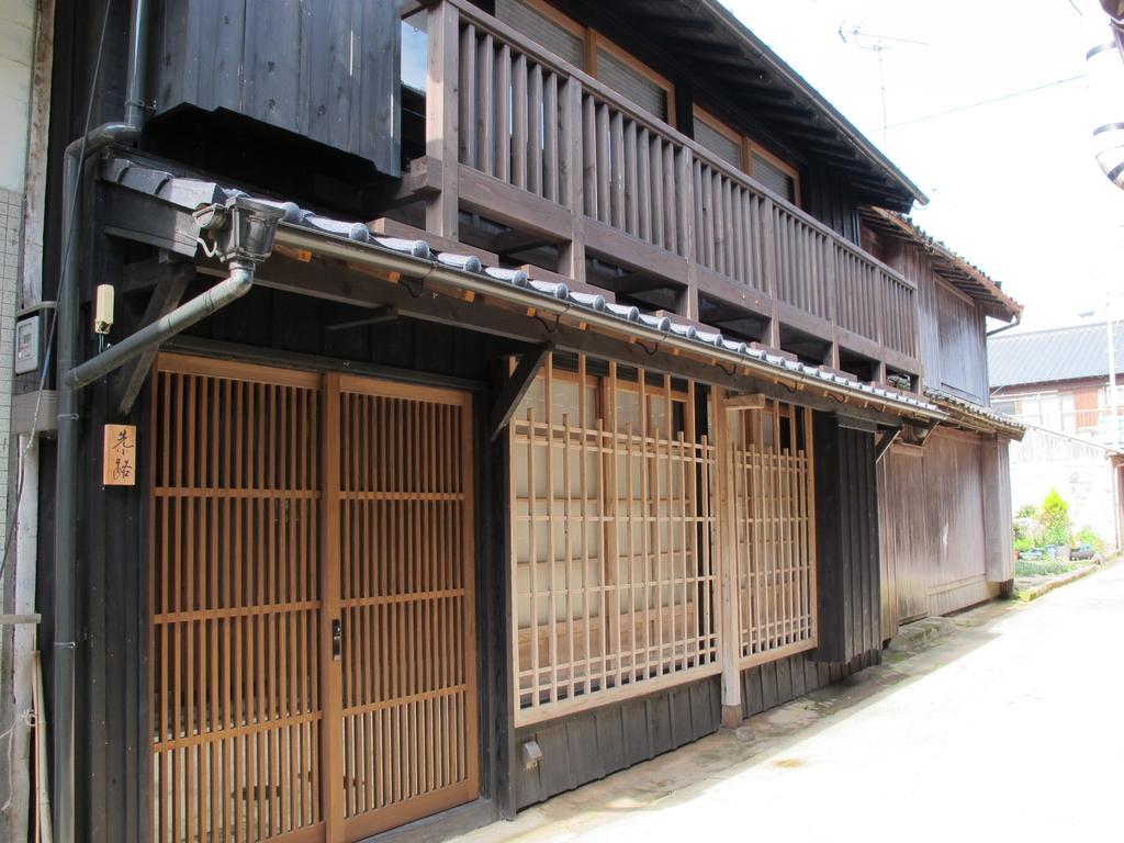 古民家宿泊滞在施設 先小路(SAKISYOJI)-1