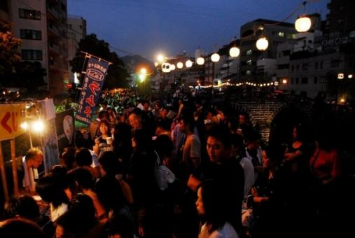 Nakashima River Summer Festival-3