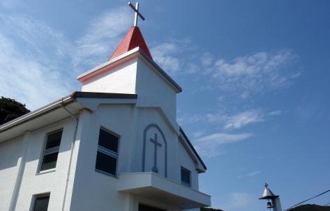 赤波江教会-0