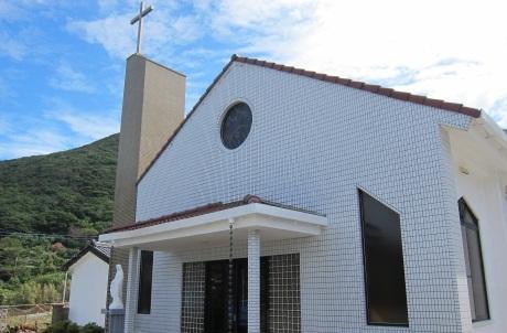 大水教会-1