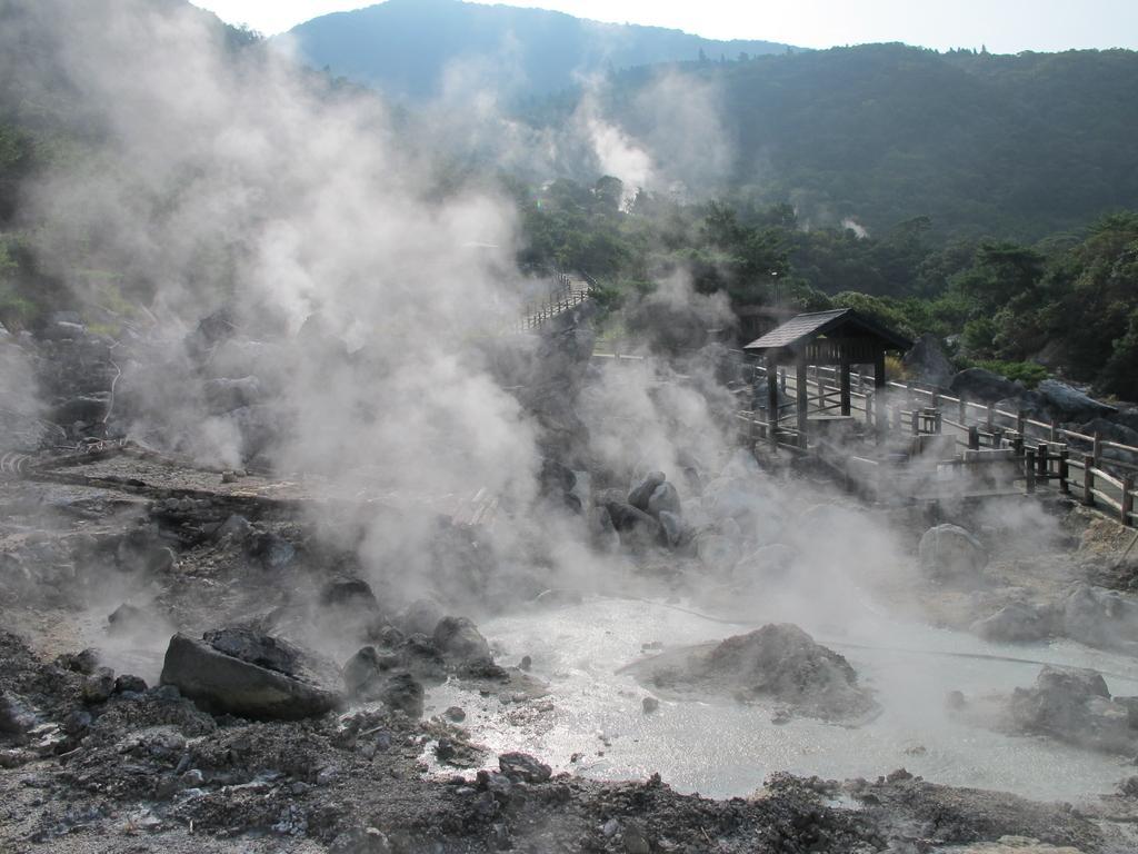 雲仙温泉-4