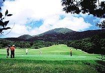 雲仙ゴルフ場-2