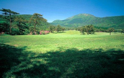 雲仙ゴルフ場-1