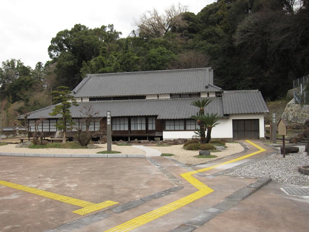 小浜歴史資料館-1