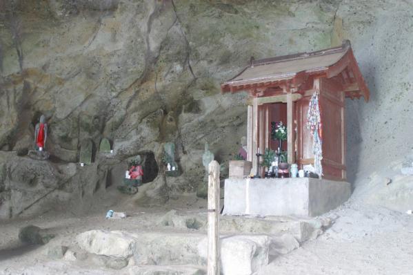 岩戸山樹叢(国天然記念物)-3