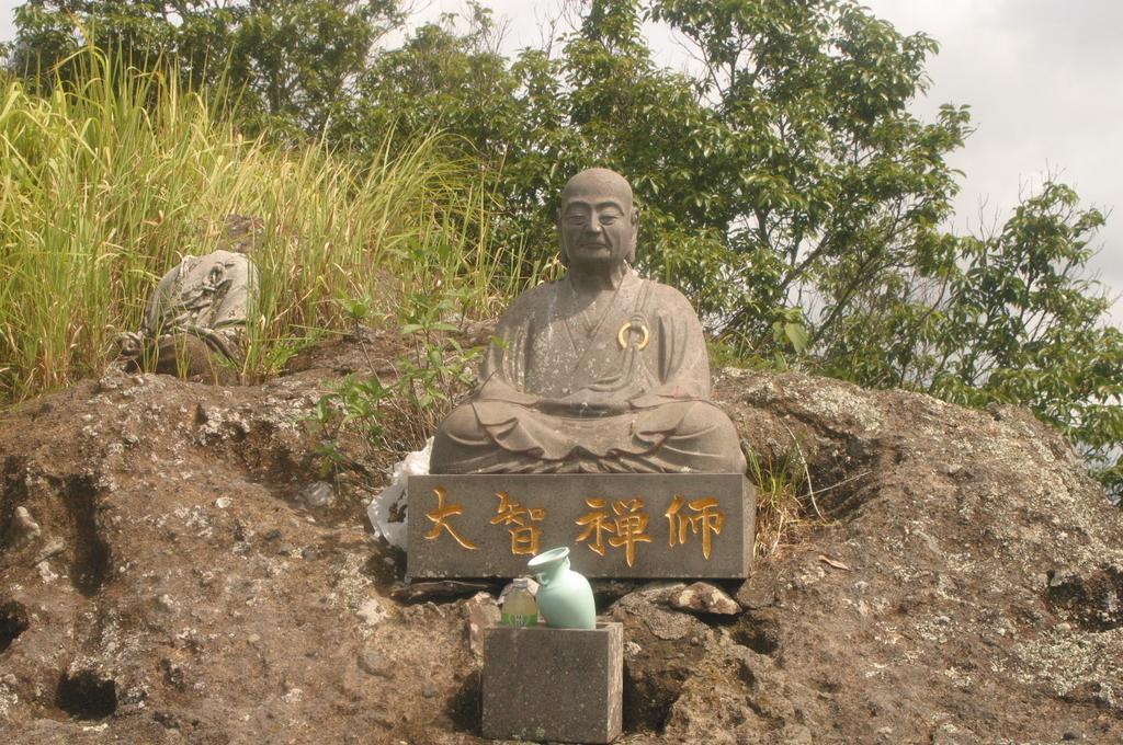 岩戸山樹叢(国天然記念物)-7