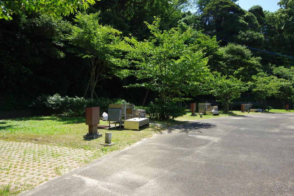 かづさオートキャンプ場-5