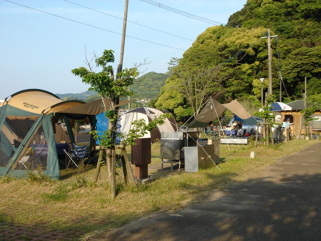 かづさオートキャンプ場-1