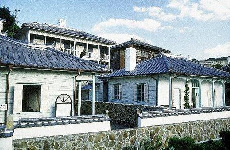 長崎市古写真資料館・埋蔵資料館-1