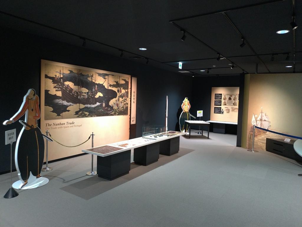 口之津歴史民俗資料館・分館-8
