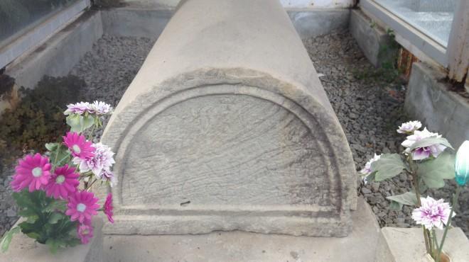 吉利支丹墓碑-1