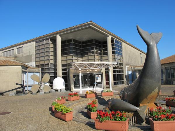 平戸市生月町博物館・島の館-0