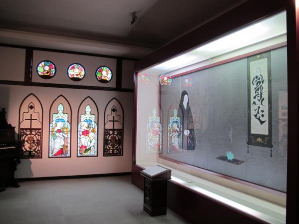 平戸市生月町博物館・島の館-2