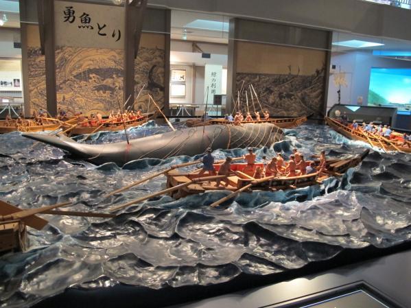 平戸市生月町博物館・島の館-1