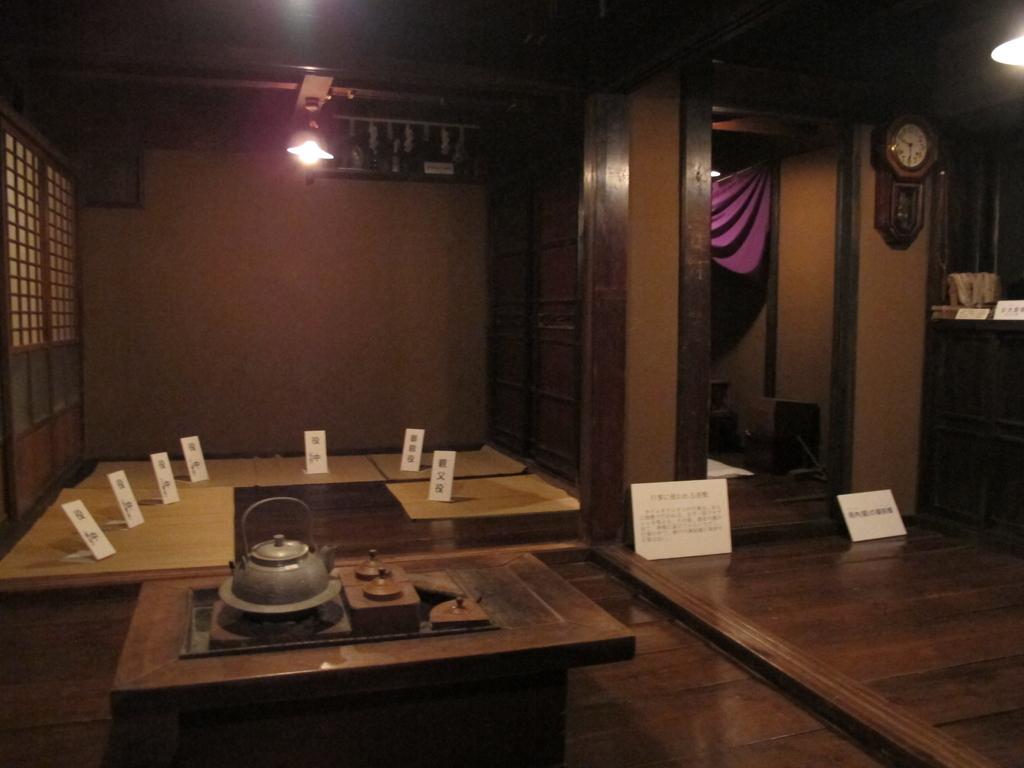 平戸市生月町博物館・島の館-3