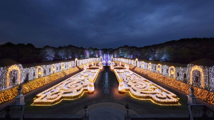 Huis Ten Bosch - Kingdom of Light-7