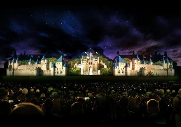 Huis Ten Bosch - Kingdom of Light-2