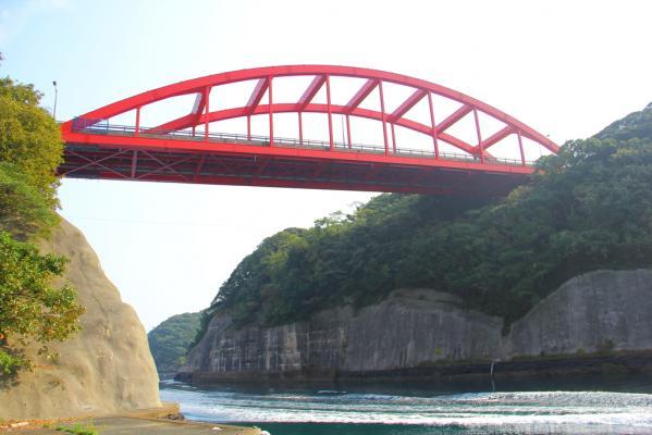 万関橋-0