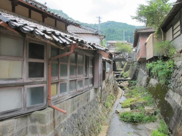 波佐見町 陶郷中尾山-4
