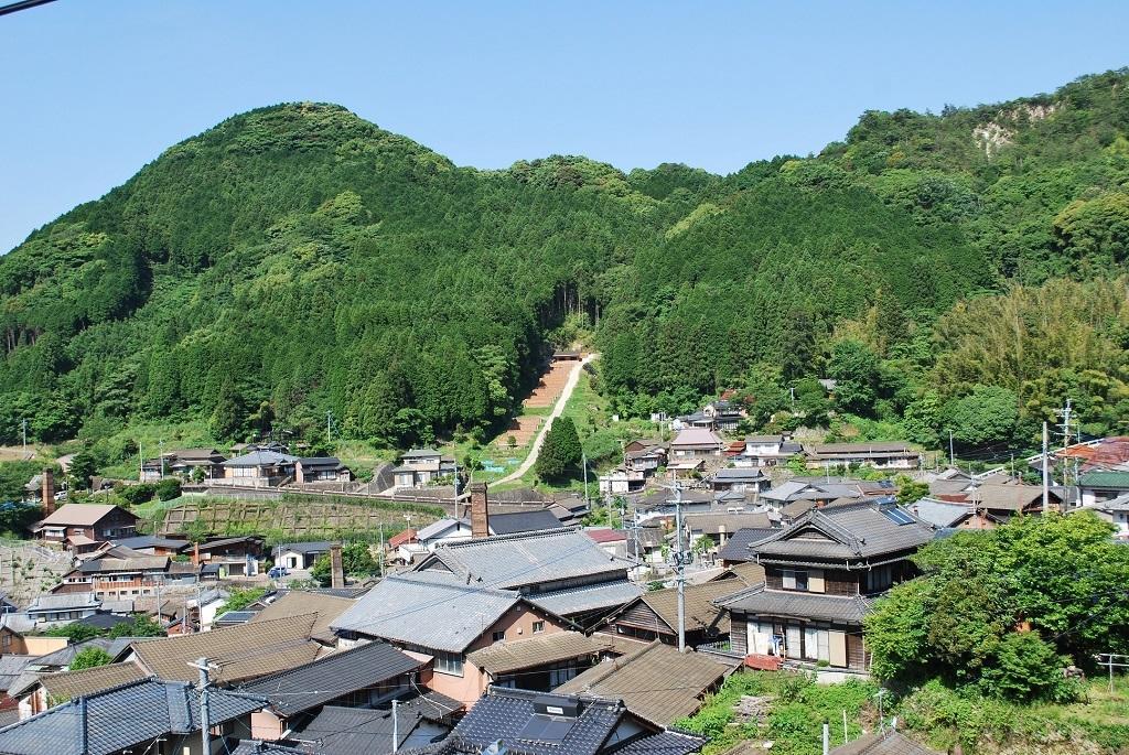波佐見町 陶郷中尾山-5