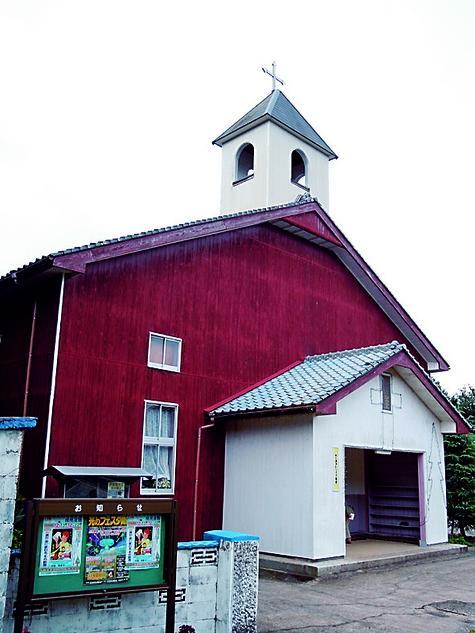 木ヶ津教会-0