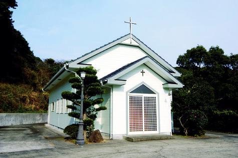 古江教会-1