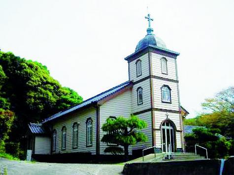 西木場教会-1