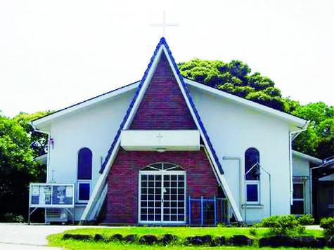 大加勢教会-1