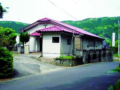 横浦教会-1