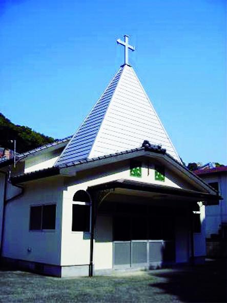 船越教会-1