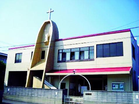 天神教会-1