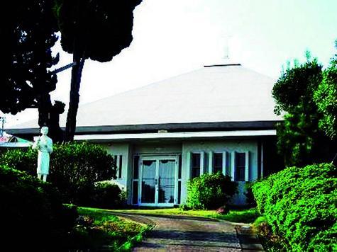川棚教会-1