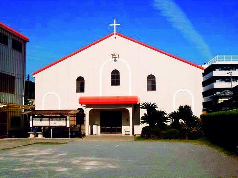 時津教会-1