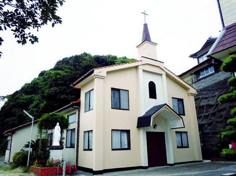 間瀬教会-1
