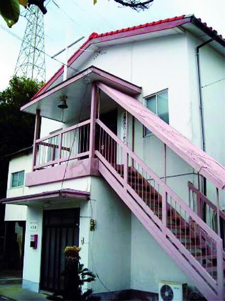 大瀬戸教会-1