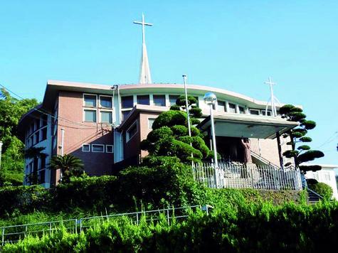 本原教会-1