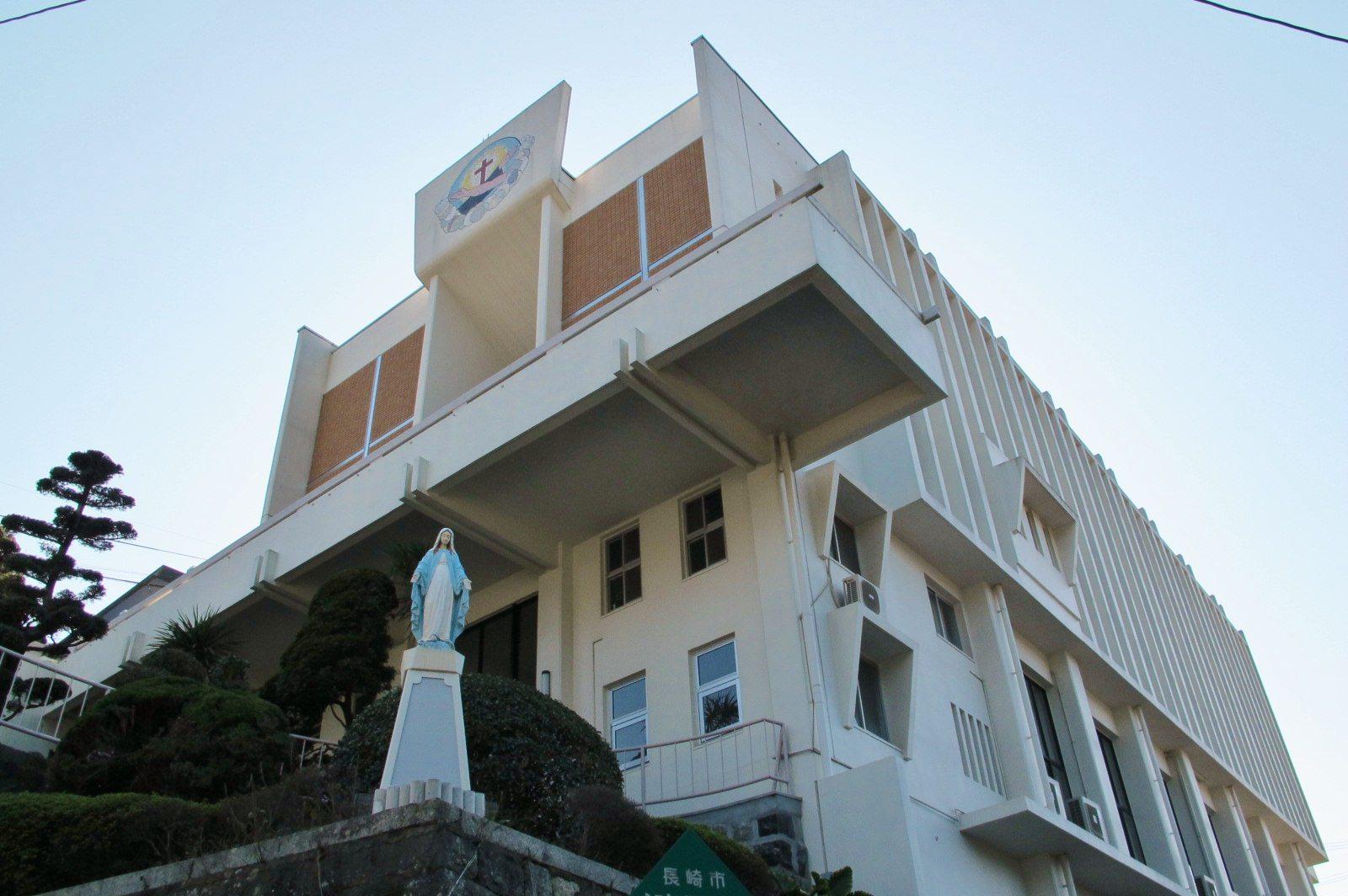 本河内教会-1