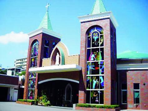 滑石教会-1