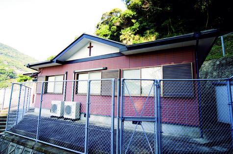 福田教会-1