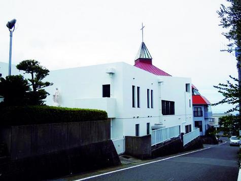 小ヶ倉教会-1