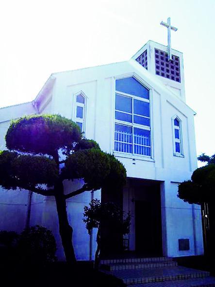 高島教会-1