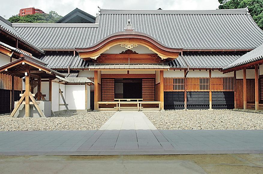 長崎歴史文化博物館-2