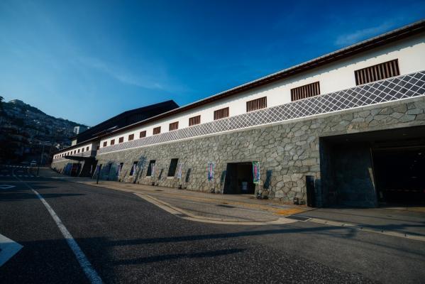 長崎歴史文化博物館-1