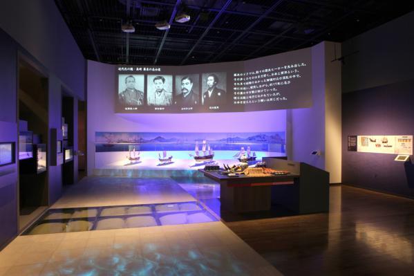 長崎歴史文化博物館-4