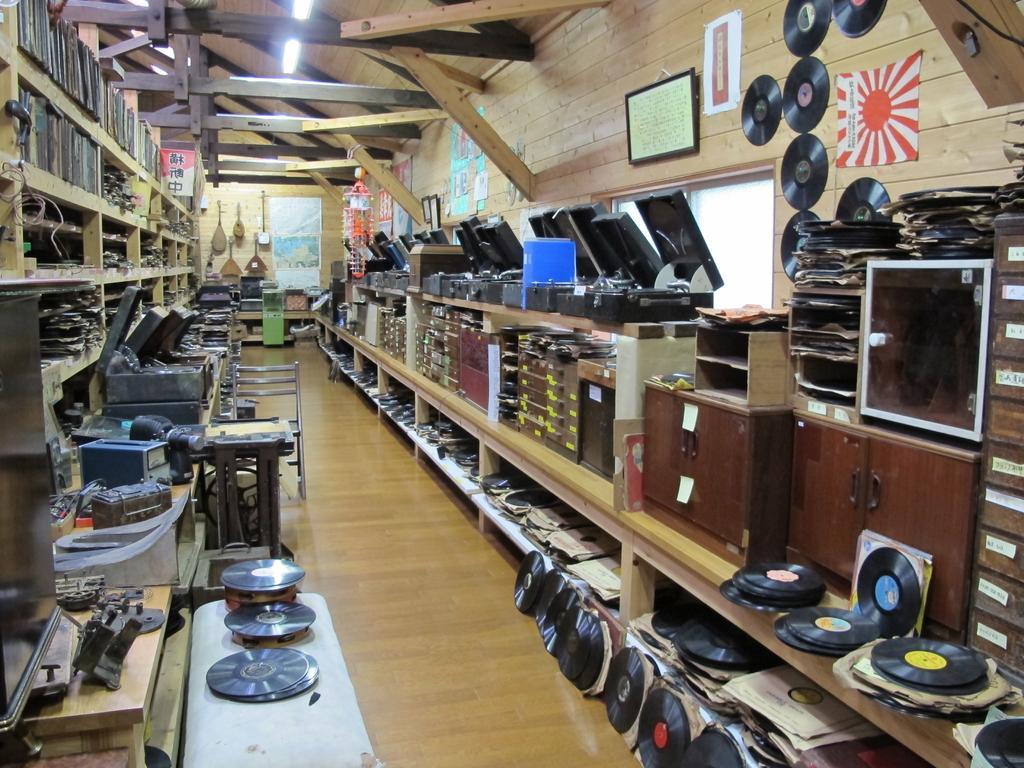 Onyoku (Sound) Museum-3